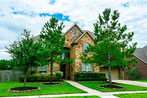 Houston Home at 16007 Barton River Lane Houston                           , TX                           , 77044-6573 For Sale