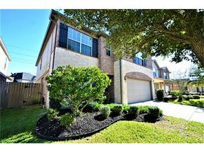 Houston Home at 4207 Longmont Hills Lane Katy                           , TX                           , 77494-1662 For Sale