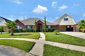 3410 kendall street, pearland, TX 77584