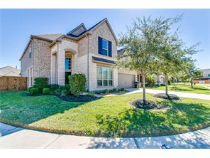 Houston Home at 27014 Cliff Pointe Lane Katy                           , TX                           , 77494-6731 For Sale