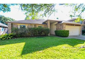 Houston Home at 1311 Brook Grove Drive Katy                           , TX                           , 77450-4435 For Sale