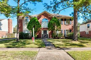 Houston Home at 14625 Cardinal Creek Court Houston                           , TX                           , 77062-2127 For Sale