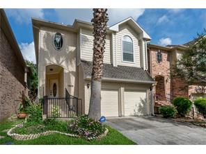 Houston Home at 1209 Normans Woods Street Houston                           , TX                           , 77077-2239 For Sale
