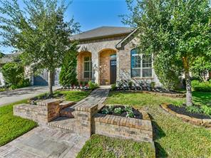 Houston Home at 11915 Moonlit Falls Drive Cypress                           , TX                           , 77433-3849 For Sale