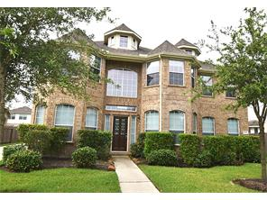 Houston Home at 20935 Flower Croft Richmond                           , TX                           , 77407 For Sale