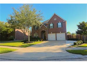 Houston Home at 26914 Autumn Timbers Lane Cypress                           , TX                           , 77433-2824 For Sale