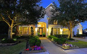 Houston Home at 11810 Hallowed Stream Lane Cypress                           , TX                           , 77433-1677 For Sale