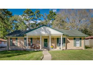 Houston Home at 725 Holly Springs Drive Conroe                           , TX                           , 77302-3733 For Sale
