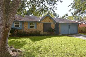 Houston Home at 6035 Bankside Drive Houston                           , TX                           , 77096-5803 For Sale