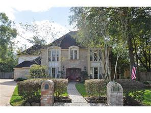 Houston Home at 2502 Big Cedar Drive Kingwood                           , TX                           , 77345-1718 For Sale