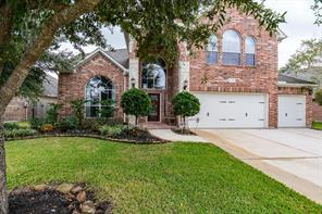 Houston Home at 14414 Carolina Hollow Lane Houston                           , TX                           , 77044-5783 For Sale