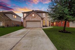 Houston Home at 9906 Yearling Place Conroe                           , TX                           , 77385-2020 For Sale