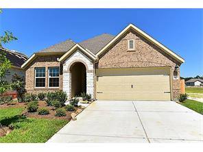 Houston Home at 2606 Ivy Wood Conroe                           , TX                           , 77385 For Sale