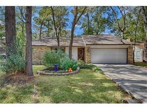7 Briervine, The Woodlands, TX, 77381