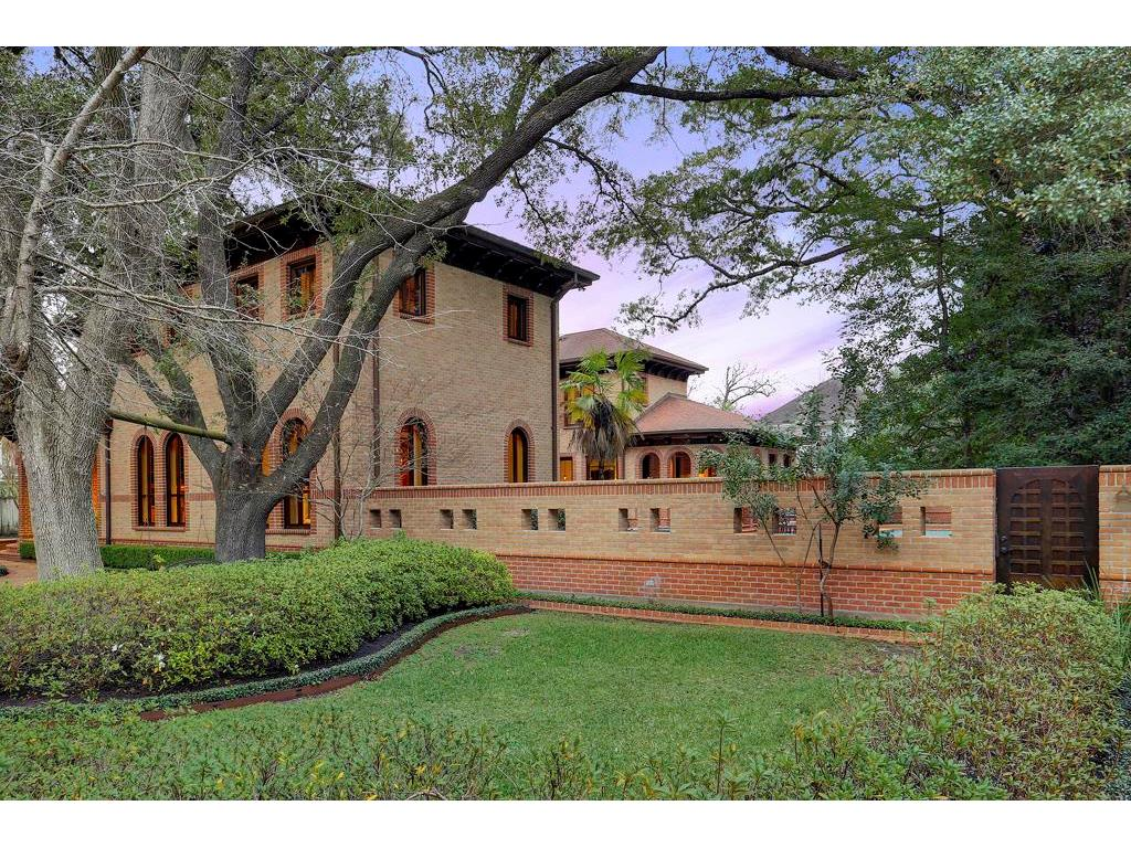 Additional photo for property listing at 6501 Brompton Road  West University Place, Texas 77005 United States