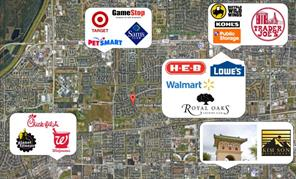 Houston Home at 0-1 acre Synott Road Houston                           , TX                           , 77082 For Sale