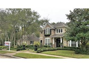 Houston Home at 14826 Bay Oaks Boulevard Houston                           , TX                           , 77059-5810 For Sale