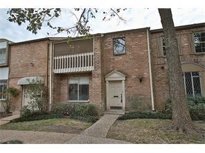 Houston Home at 15187 Kimberley Court 50 Houston                           , TX                           , 77079-5132 For Sale