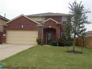 Houston Home at 6130 Carver Pines Drive Katy                           , TX                           , 77494 For Sale