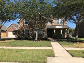 Houston Home at 2421 W Ranch Drive Friendswood                           , TX                           , 77546-5579 For Sale