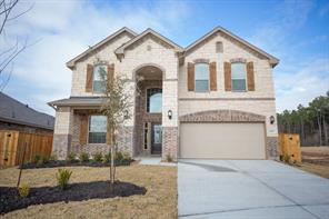 Houston Home at 2957 Fox Ledge Court Conroe                           , TX                           , 77301 For Sale