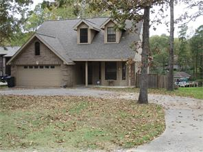 196 W Village Cove Loop, Livingston, TX 77351
