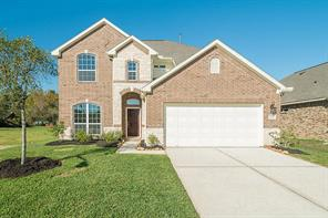 Houston Home at 21323 Somerset Shore Crossing Kingwood                           , TX                           , 77339 For Sale