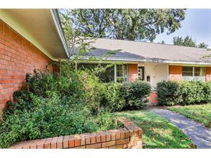 Houston Home at 7118 Raton Street Houston                           , TX                           , 77055-3735 For Sale