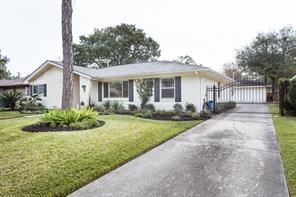 Houston Home at 5738 Sanford Road Houston                           , TX                           , 77096-6037 For Sale