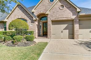 Houston Home at 6007 Falling Briar Lane Sugar Land                           , TX                           , 77479-4486 For Sale