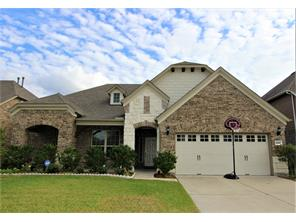 Houston Home at 26711 Abbey Springs Lane Katy                           , TX                           , 77494-1038 For Sale