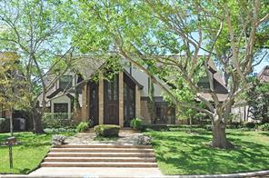 Houston Home at 710 Daria Court Houston                           , TX                           , 77079-2509 For Sale