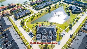 Houston Home at 14455 Summerleaf Lane Houston                           , TX                           , 77077-3559 For Sale