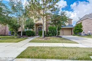 Houston Home at 9911 Touhy Lake Drive Katy                           , TX                           , 77494-8577 For Sale