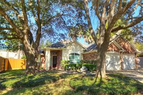Houston Home at 139 Townsend Mill Court Houston                           , TX                           , 77094-2652 For Sale