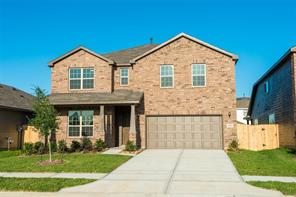 Houston Home at 2422 Northern Great White Katy                           , TX                           , 77449 For Sale