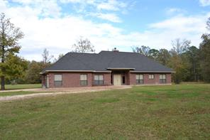 1639 County Road 2050, Hull TX 77564