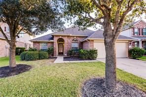 Houston Home at 8323 Sedona Ridge Drive Cypress                           , TX                           , 77433-6290 For Sale