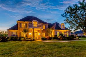 Houston Home at 3919 Paseo Companario Drive Richmond                           , TX                           , 77406-2439 For Sale