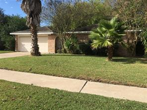 Houston Home at 851 Halewood Drive Houston                           , TX                           , 77062-3302 For Sale