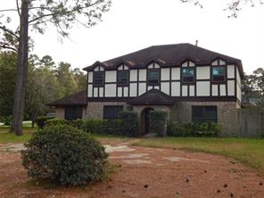 Houston Home at 304 Brook Hollow Drive Conroe                           , TX                           , 77385-9101 For Sale