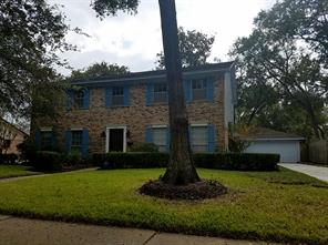 Houston Home at 422 Willow Vista Drive El Lago                           , TX                           , 77586-6020 For Sale