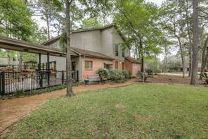 Houston Home at 16 Cedarwing Lane The Woodlands                           , TX                           , 77380-1511 For Sale