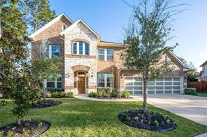 Houston Home at 31306 Riley Woods Court Spring                           , TX                           , 77386-7089 For Sale