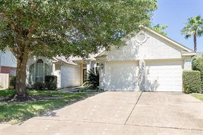 Houston Home at 14406 Cypress Falls Drive Cypress                           , TX                           , 77429-1997 For Sale