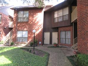 Houston Home at 3100 Walnut Bend Lane 101 Houston                           , TX                           , 77042-4743 For Sale