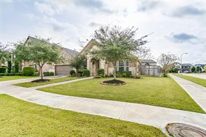 Houston Home at 27631 Enclave Cove Court Fulshear                           , TX                           , 77441-1145 For Sale