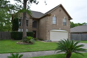Houston Home at 4518 Allegro Drive Seabrook                           , TX                           , 77586-2571 For Sale