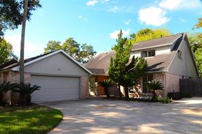 1426 Heathwood Drive, Houston, TX 77077