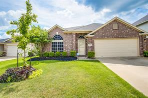 Houston Home at 15835 Little Miss Creek Drive Cypress                           , TX                           , 77429-4443 For Sale